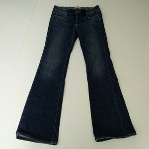 Anthropologie Paige Jeans Size 27